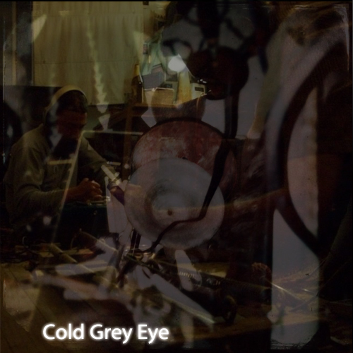 cold grey eye show